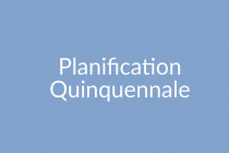planification quinquennale