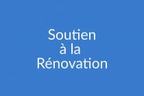 soutien à la renovation
