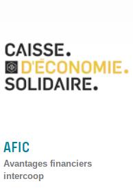 caisse economie solidaire